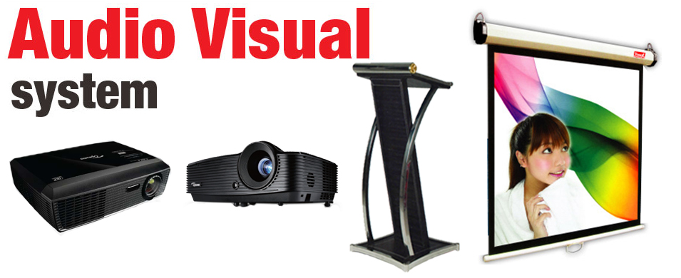 audio-visual-system